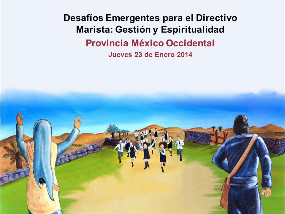 Provincia México Occidental