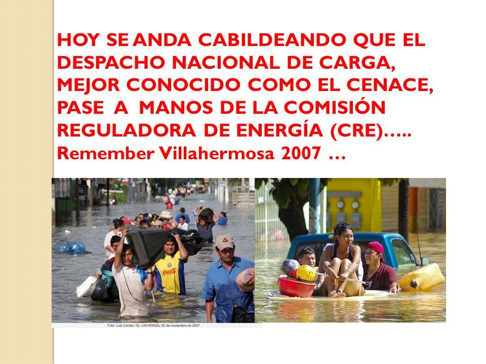 HOY SE ANDA CABILDEANDO QUE EL DESPACHO NACIONAL DE CARGA,