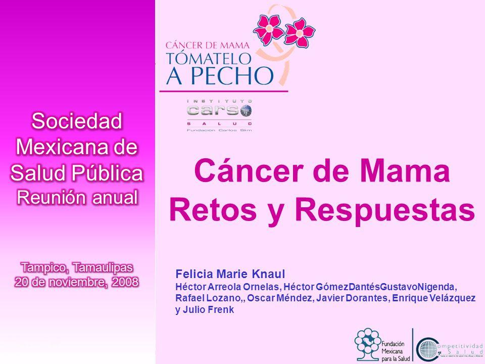 Sociedad Mexicana de Salud Pública Reunión anual