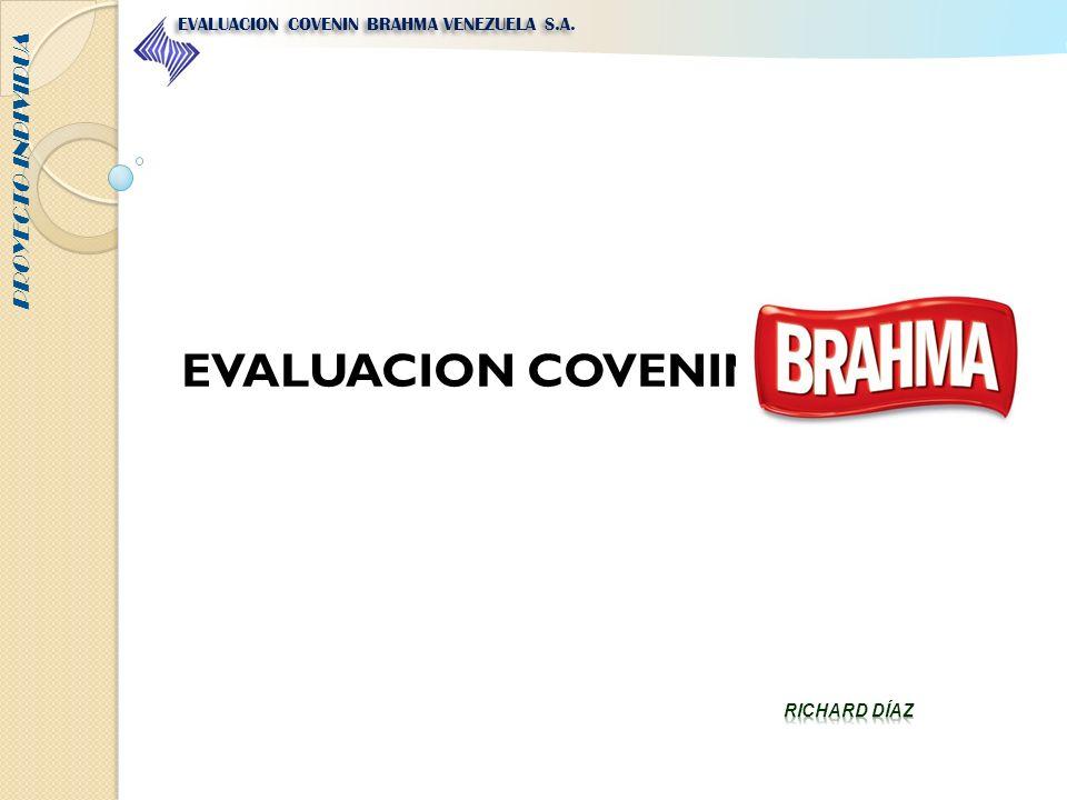 EVALUACION COVENIN PROYECTO INDIVIDUA