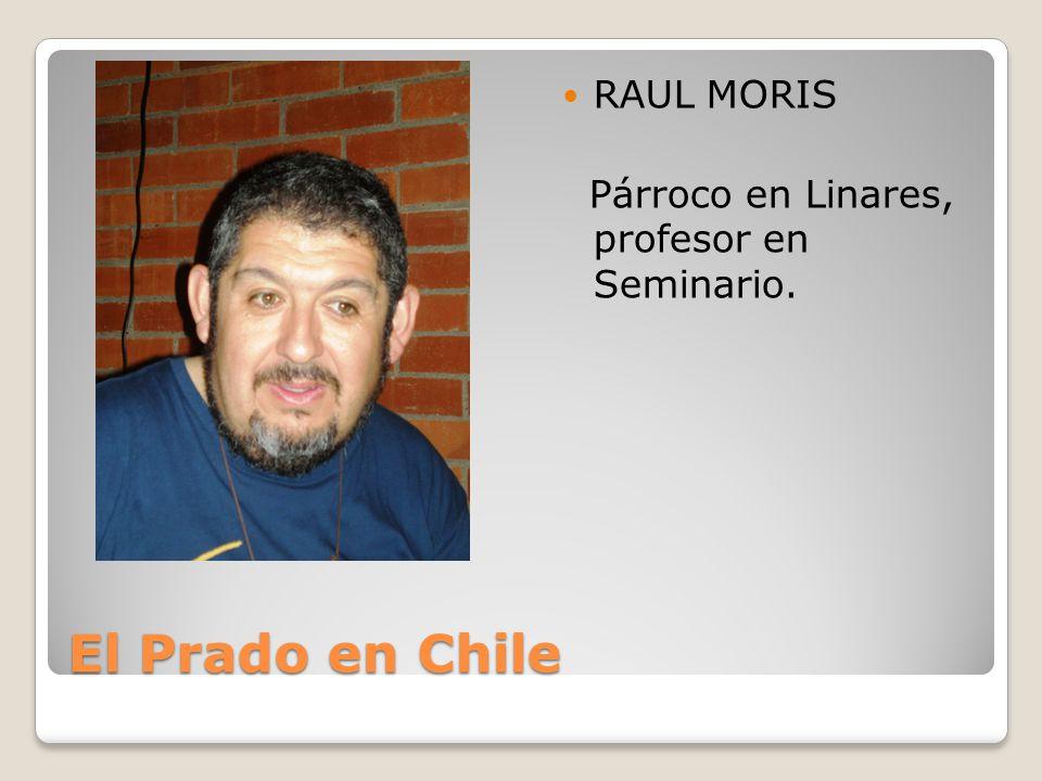 El Prado en Chile RAUL MORIS