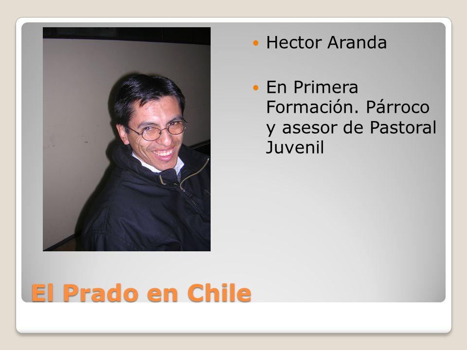 El Prado en Chile Hector Aranda