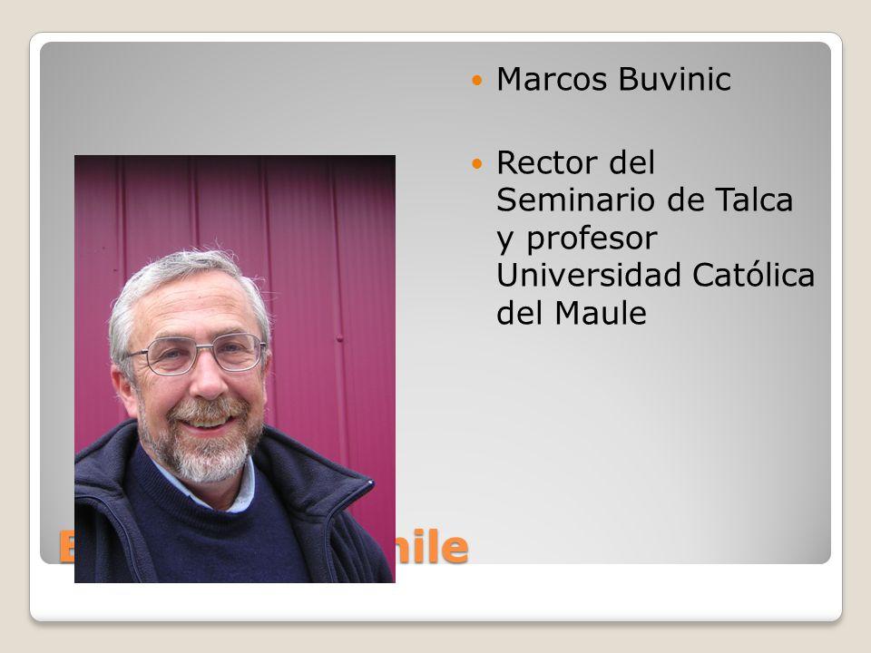 El Prado en Chile Marcos Buvinic