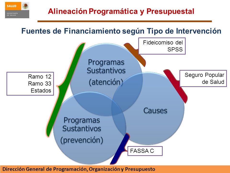 Alineación Programática y Presupuestal