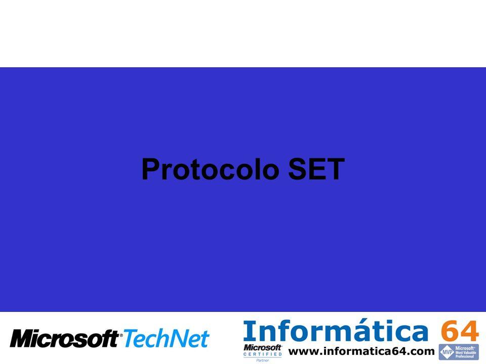 Protocolo SET