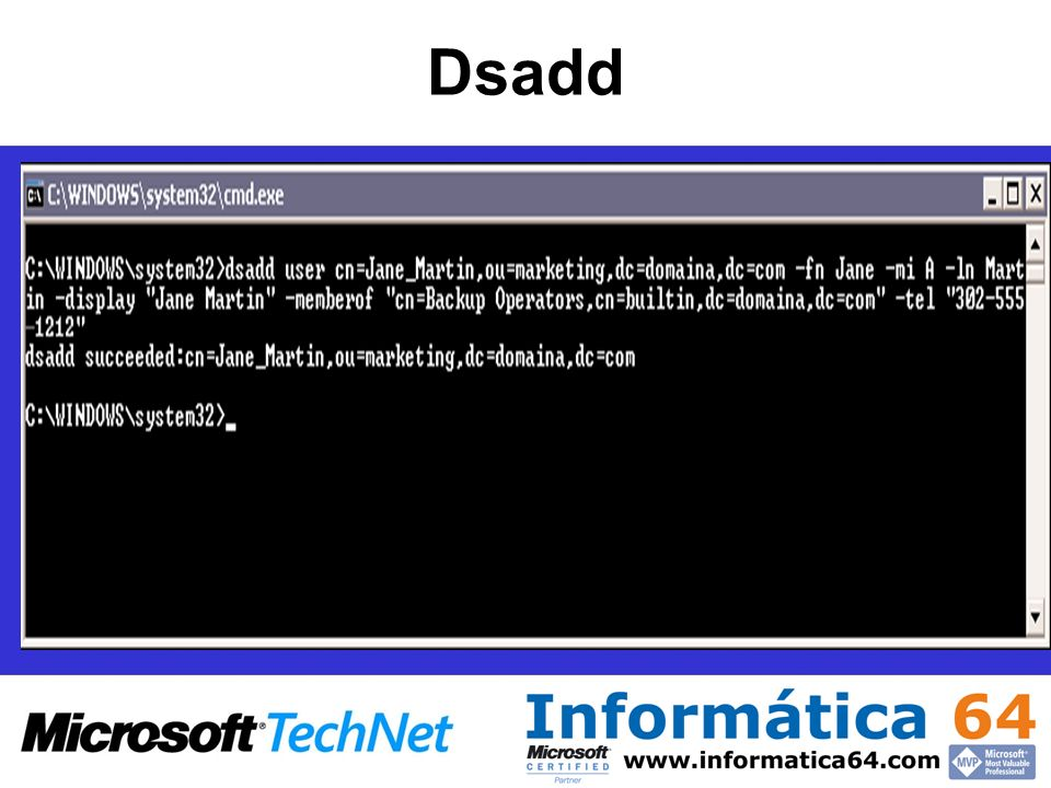 Dsadd