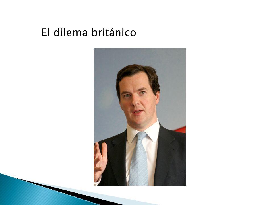 El dilema británico