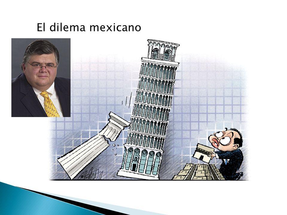 El dilema mexicano