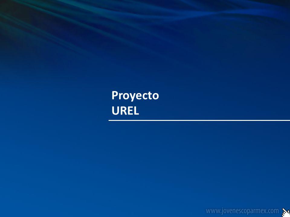 Proyecto UREL