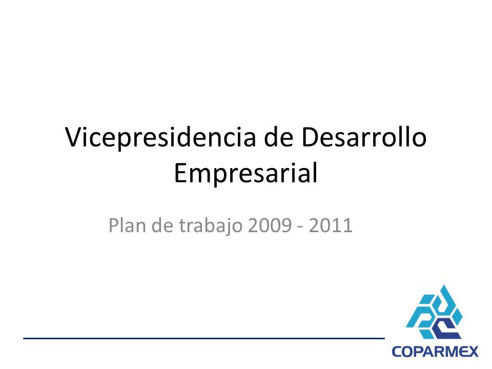 Vicepresidencia de Desarrollo Empresarial