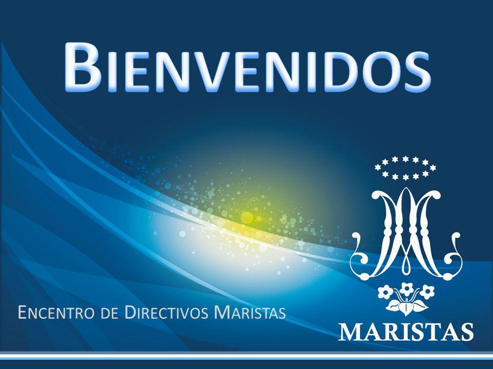 Encentro de Directivos Maristas