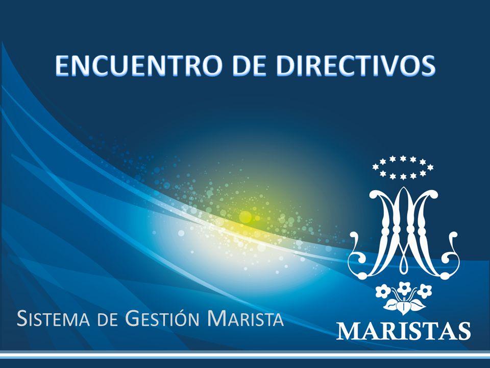 ENCUENTRO DE DIRECTIVOS