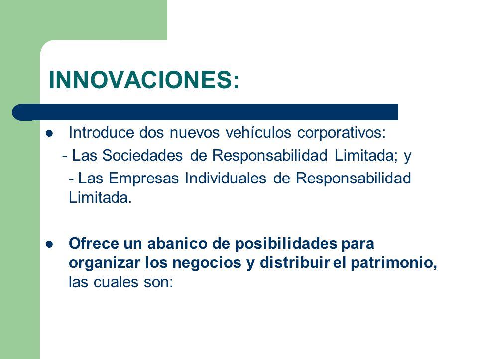 INNOVACIONES: Introduce dos nuevos vehículos corporativos: