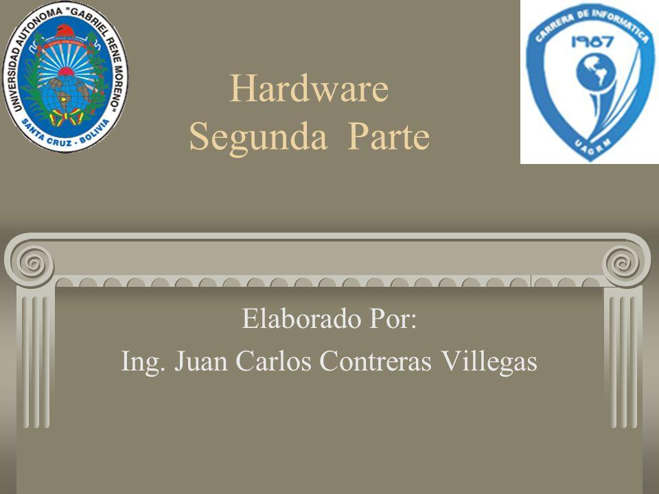 Hardware Segunda Parte