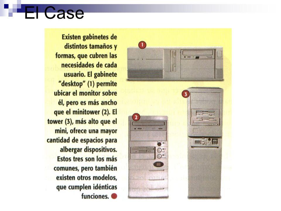 El Case