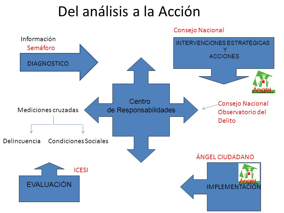Del análisis a la Acción