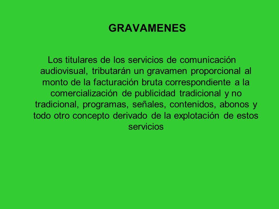 GRAVAMENES