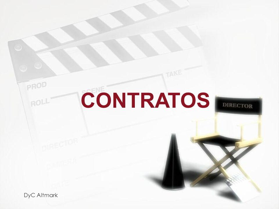 CONTRATOS DyC Altmark