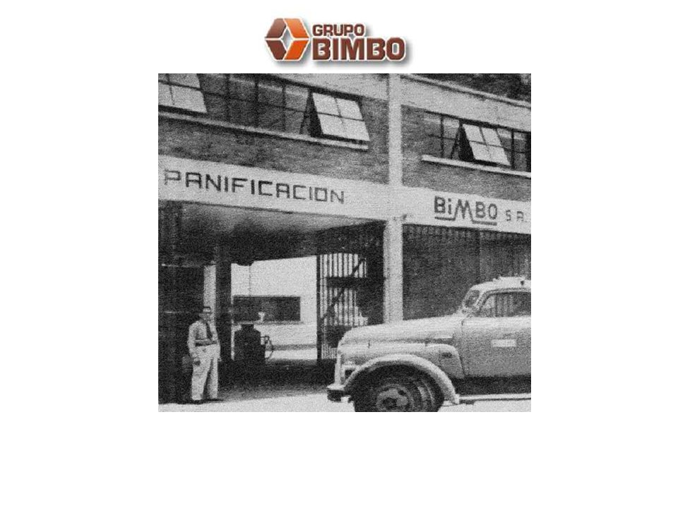 Fundado en 1945 en la Ciudad de México