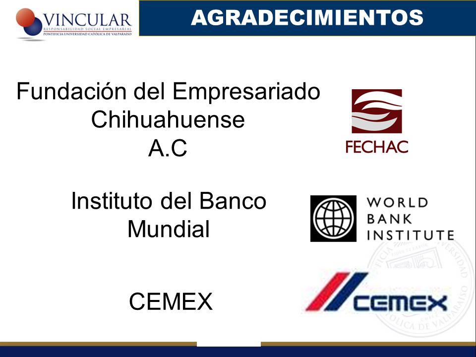 Fundación del Empresariado Chihuahuense A.C