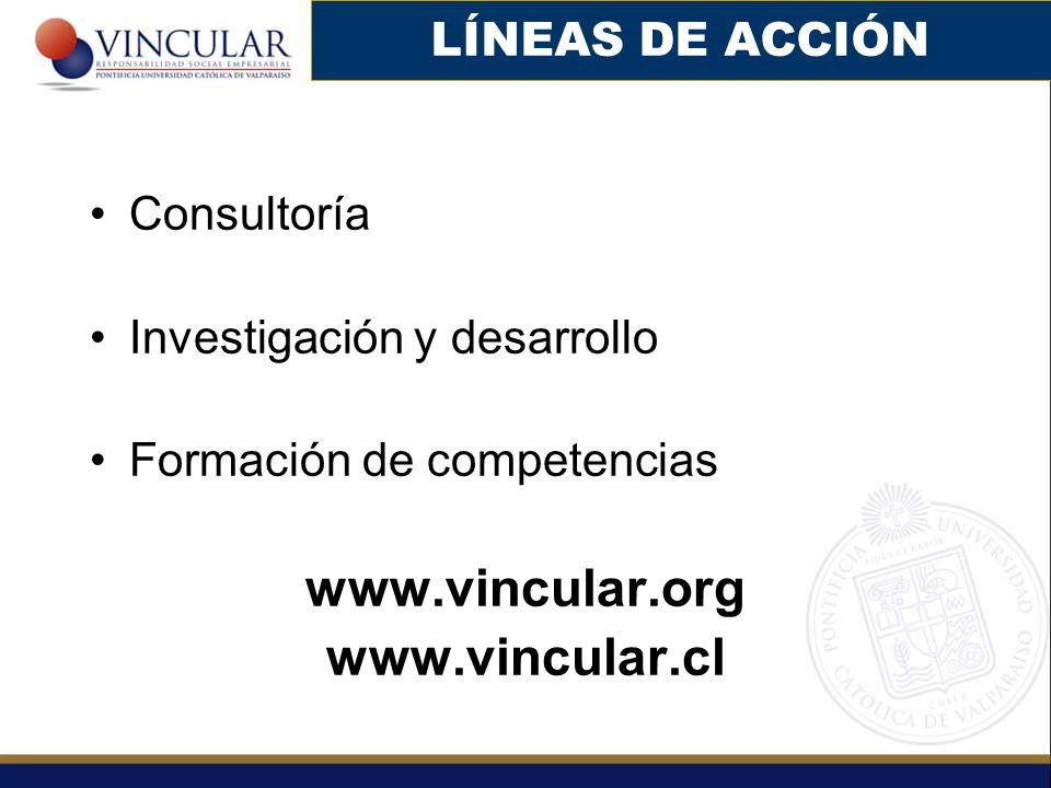 www.vincular.org www.vincular.cl