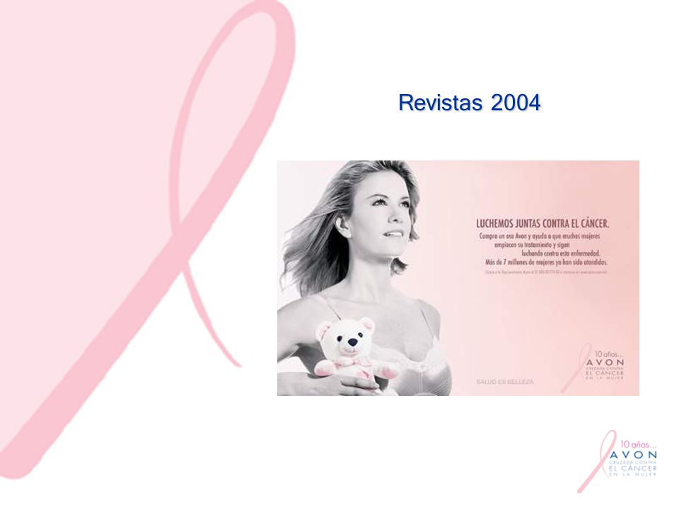 Revistas 2004