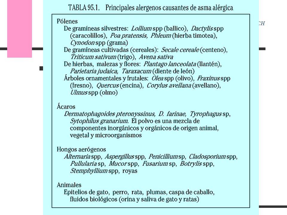 Fisiopatología General 2004 ETM – UPCH