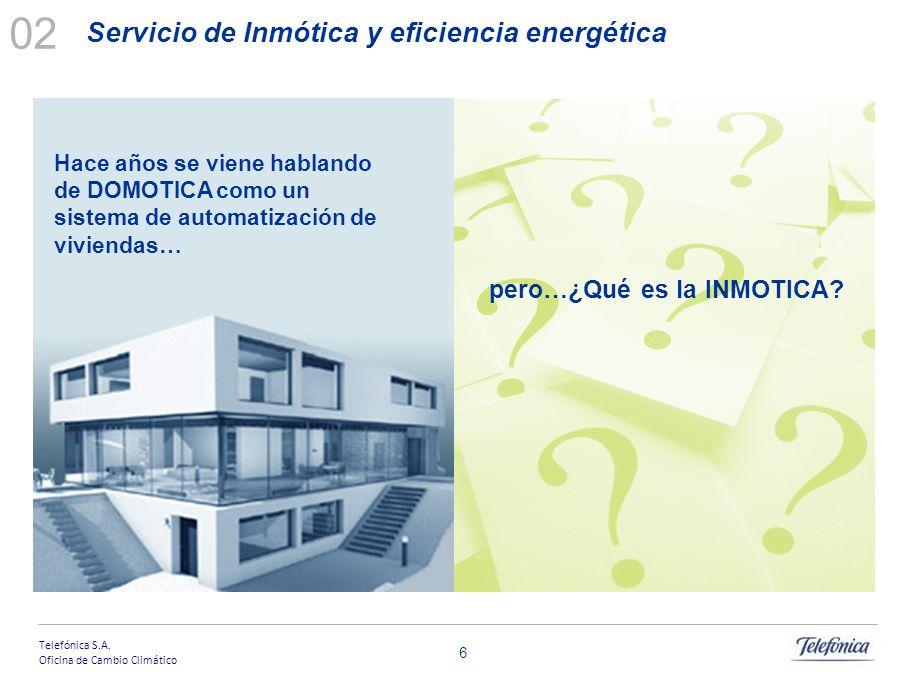 02 Servicio de Inmótica y eficiencia energética