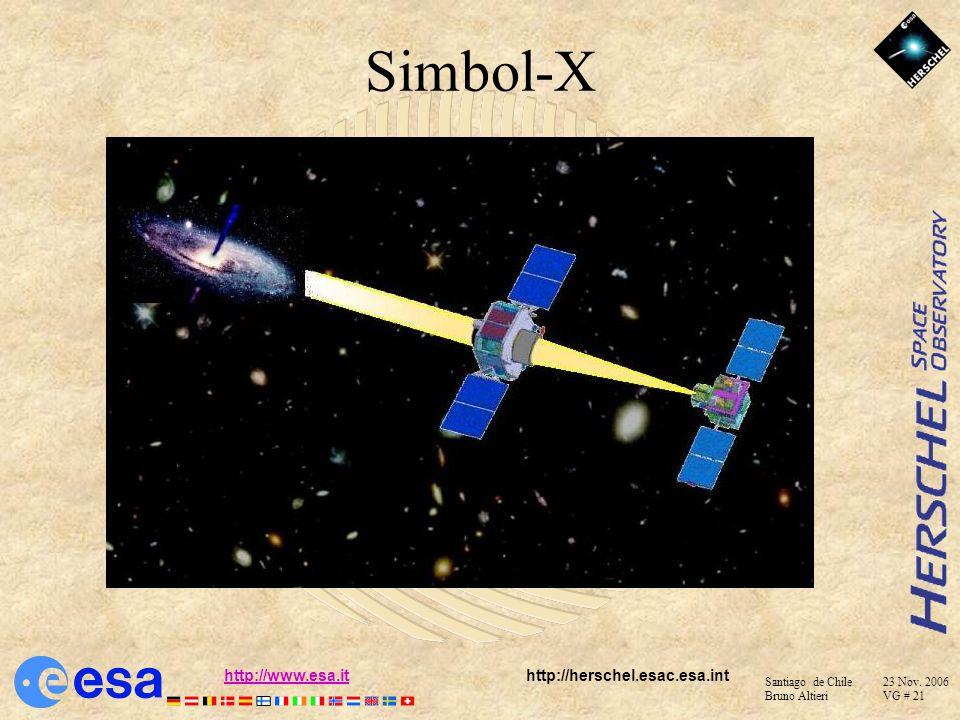Simbol-X