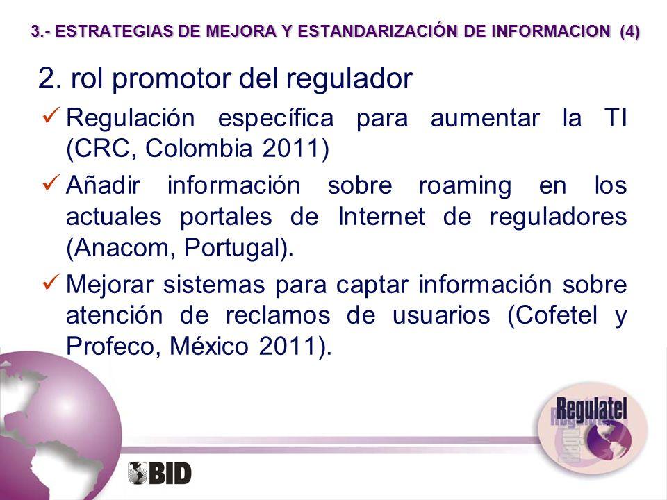 3.- ESTRATEGIAS DE MEJORA Y ESTANDARIZACIÓN DE INFORMACION (4)