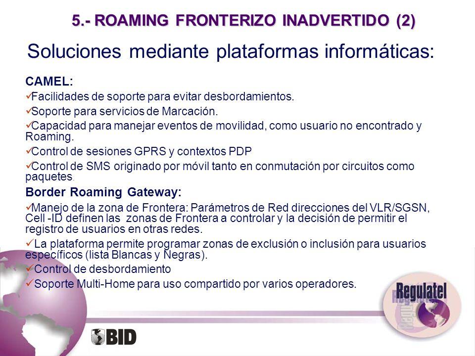 5.- ROAMING FRONTERIZO INADVERTIDO (2)