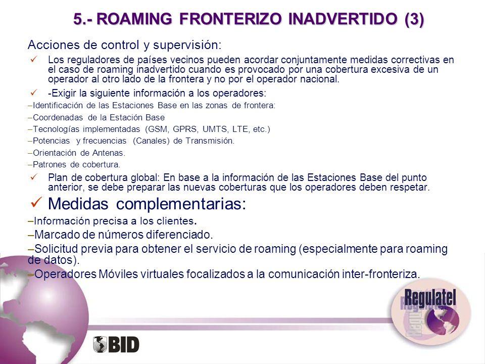 5.- ROAMING FRONTERIZO INADVERTIDO (3)