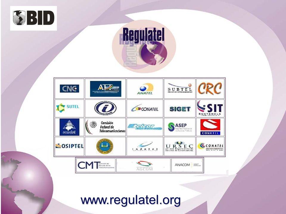 www.regulatel.org