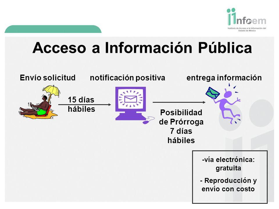 Acceso a Información Pública