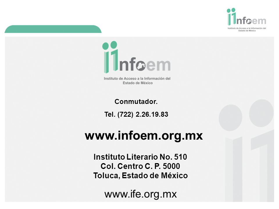 Instituto Literario No. 510 Toluca, Estado de México