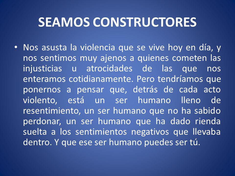 SEAMOS CONSTRUCTORES
