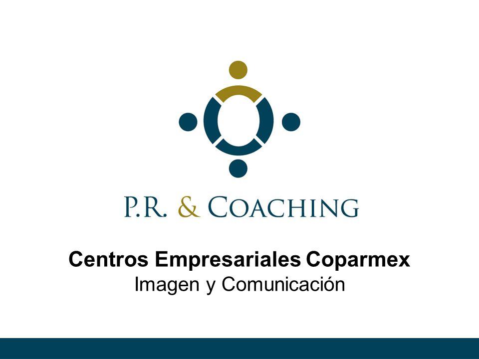 Centros Empresariales Coparmex