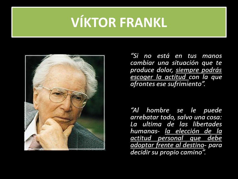 VÍKTOR FRANKL