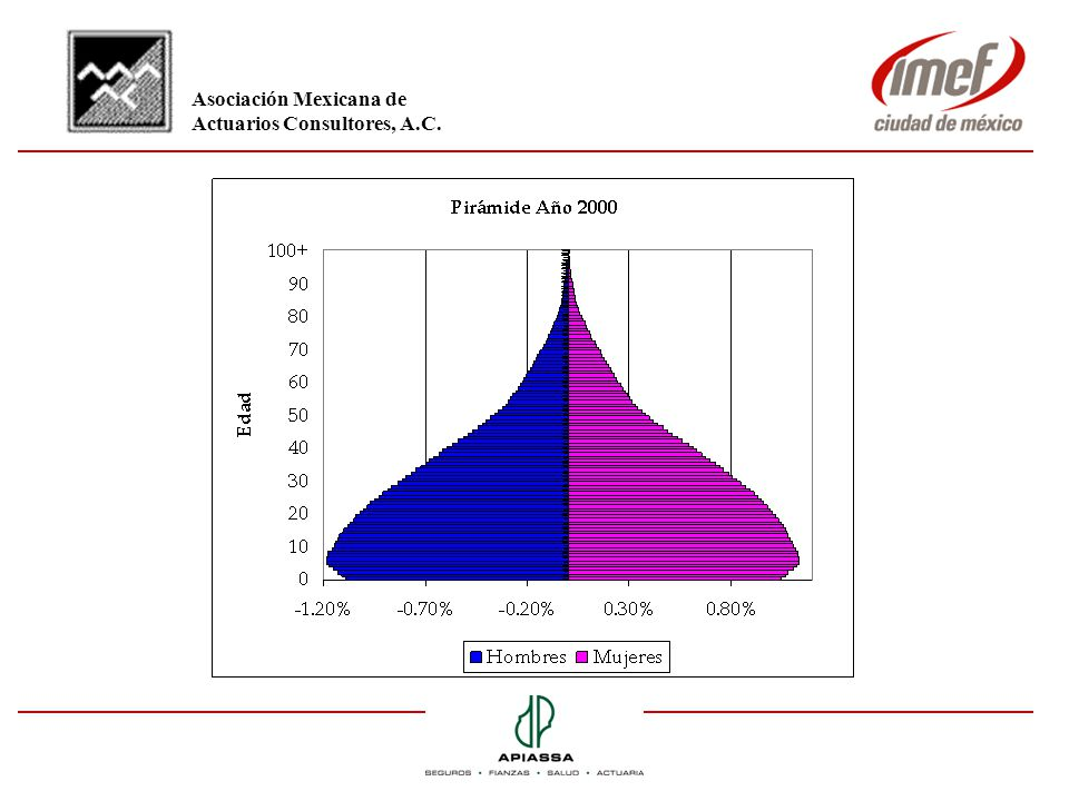 Asociación Mexicana de Actuarios Consultores, A.C.