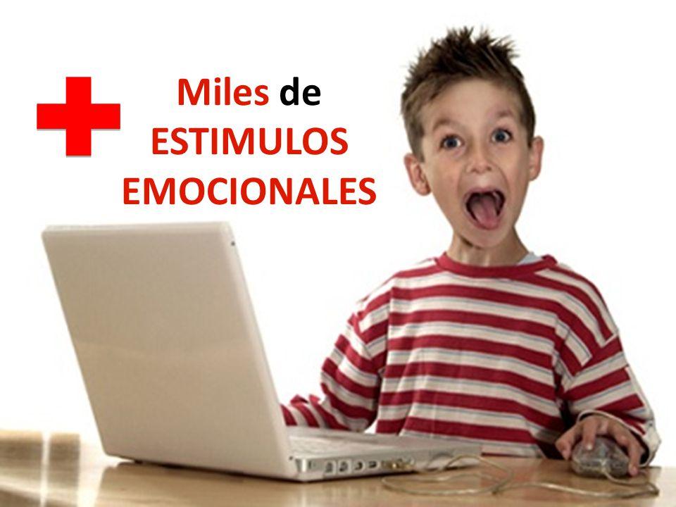 ESTIMULOS EMOCIONALES