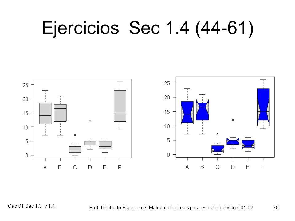Ejercicios Sec 1.4 (44-61) Cap 01 Sec 1.3 y 1.4