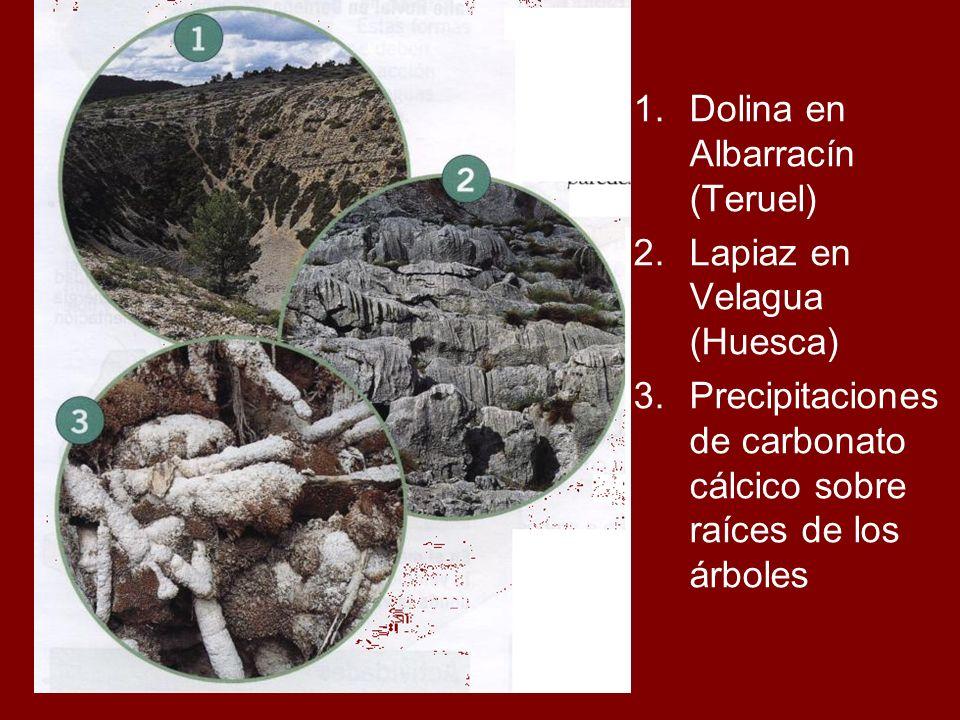 Dolina en Albarracín (Teruel)