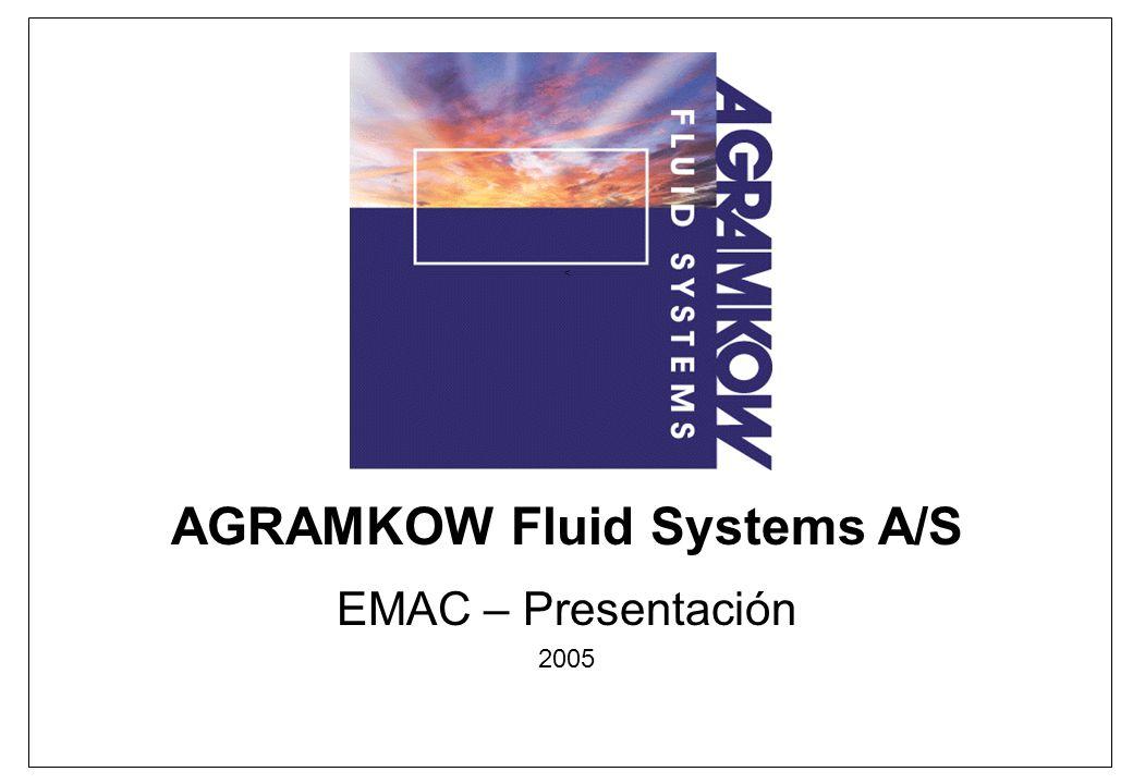 < EMAC – Presentación 2005