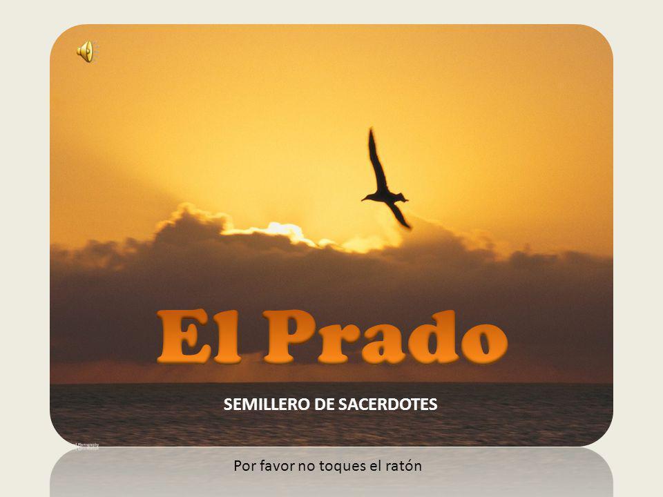 SEMILLERO DE SACERDOTES