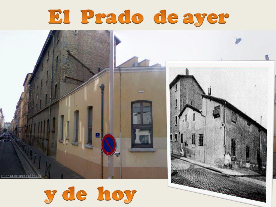 El Prado de ayer y de hoy