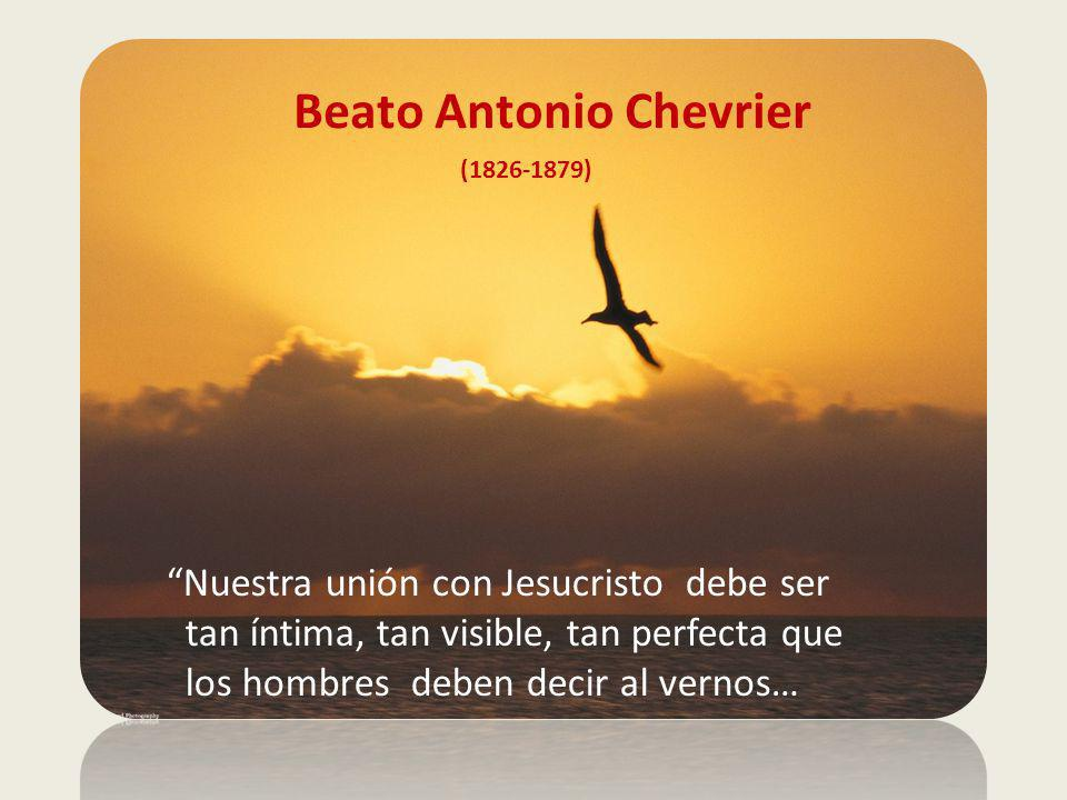 Beato Antonio Chevrier