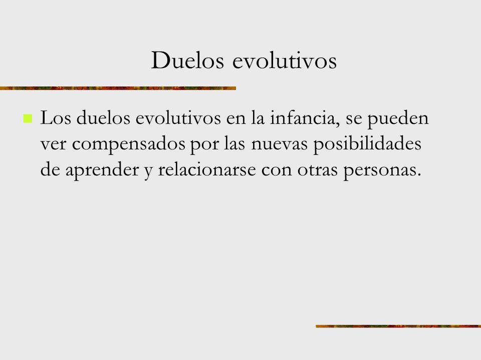 Duelos evolutivos