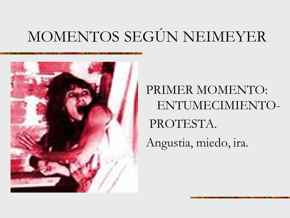 MOMENTOS SEGÚN NEIMEYER