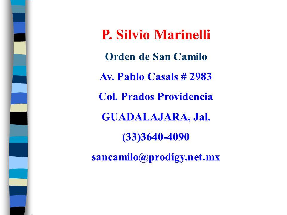Col. Prados Providencia
