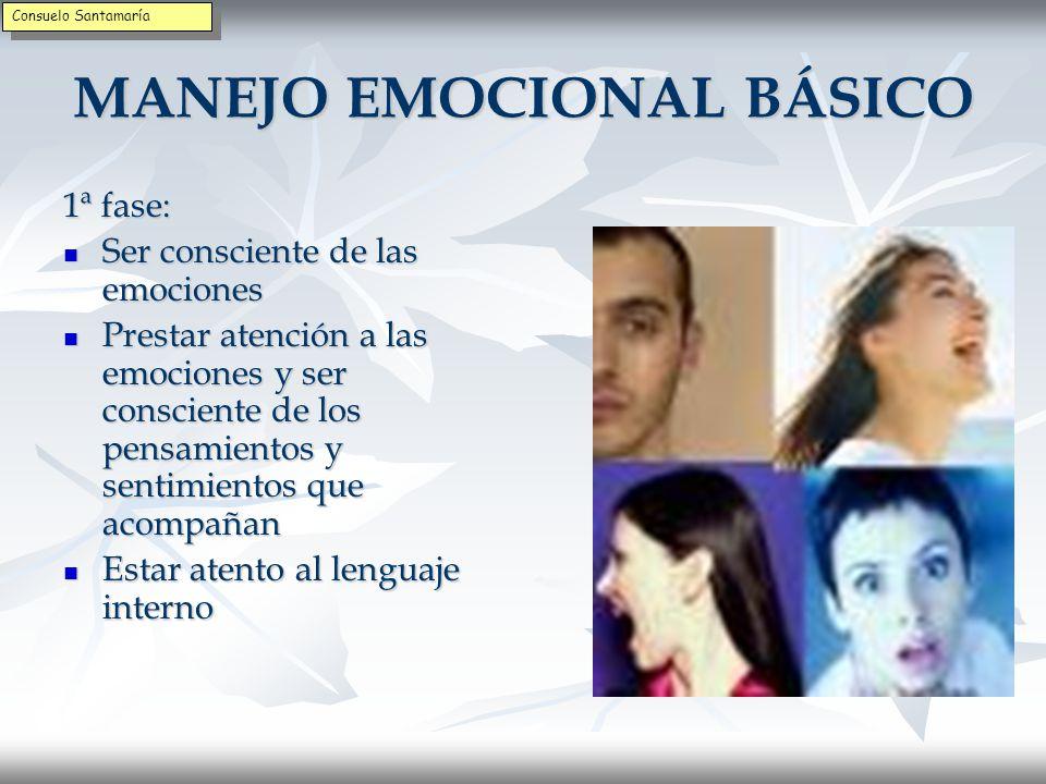 MANEJO EMOCIONAL BÁSICO